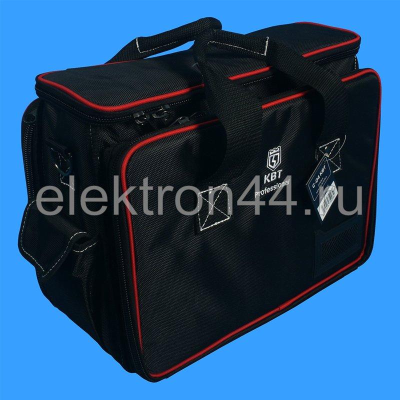 789018d0b271 Сумка монтажника универсальная С-04 КВТ - интернет магазин Электрон ...